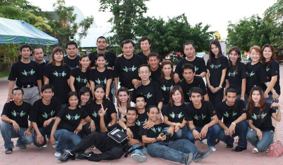 นักศึกษา มหาวิทยาลัยกรุงเทพธนบุรี